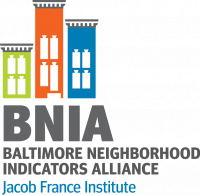 Baltimore Neighborhood Indicators Alliance